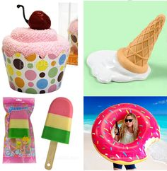 10 Fresh Summer Inspired Decorative Accessories Keep Your iPad dry at the Pool - try a suction-mount, waterproof Splashtablet iPad Case.  Free Shipping! Under $40. On Amazon. Great Reviews