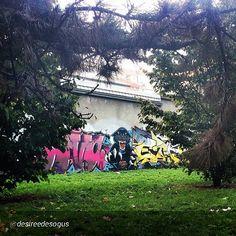 #Torino raccontata dai cittadini per #inTO Foto di desireedesogus #murales #mirafiorisud #torino #turin #iloveTo #beautiful #pic #colors