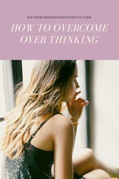 PIN FOR LATER: Overthinking. It's a major obstacle of the quintessential introvert. Needing to think everything through to make sure you get it 'right'. Introvert Quotes, Introvert Problems, Highly Sensitive Person, Sensitive People, Insecure People, Infj Personality, Finding Happiness, Great Life, Godly Woman