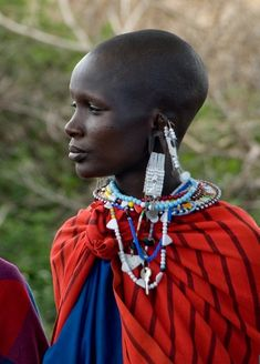 How to Write Descriptions People Want to Read: an African Landscape