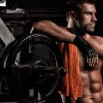 Building Lean Muscle: The Ultimate 12 Week Muscle Building Workout