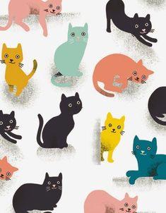 "craftstuff: "" (via print & pattern | Pattern | Pinterest) """