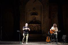 Andrea Palladio: libri, ruderi e duro lavoro Teatro Giardino di Palazzo Zuckermann