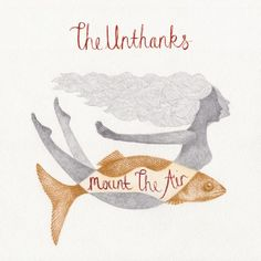 Mount The Air - Album by The Unthanksavailable feb 9, 2015!
