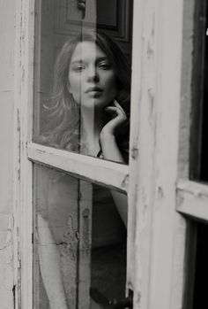 Léa Seydoux photographed by Sylvie Castioni for Reckon Albums