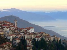 Varese, Italy...my old home...I must go back