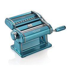 Marcato Atlas Wellness 150 Stainless Steel Pasta Maker, L... https://www.amazon.com/dp/B004QJ1W08/ref=cm_sw_r_pi_dp_x_R8s7xb4SVD0D2