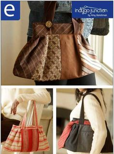 Make this bag using