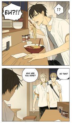 19 Days Ch.107 Page 2 - Mangago