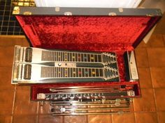 Emmons LeGrande D10 Steel guitar