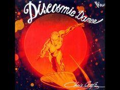 Chris Craft Discosmic Dance