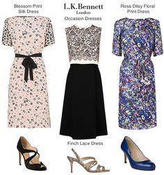 L.K. Bennett Occasion Dresses