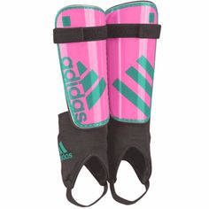 NEW Girls Adidas Ghost Youth Soccer Shin Guards Shinguards Pink Size S #adidas