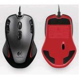 Logitech Gaming Mouse G300 - USB