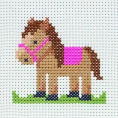 Thrilling Designing Your Own Cross Stitch Embroidery Patterns Ideas. Exhilarating Designing Your Own Cross Stitch Embroidery Patterns Ideas. Sheep Cross Stitch, Mini Cross Stitch, Simple Cross Stitch, Cross Stitch Animals, Counted Cross Stitch Kits, Cross Stitching, Cross Stitch Embroidery, Embroidery Patterns, Hand Embroidery
