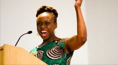 Adichie: Buhari has disappointed Nigerians his behaviour suggests hes tone deaf   Chimamanda Ngozi Adichie award winning Nigerian writer says president Muhammadu Buhari wasted the chance to make real reforms in theearlydays of his administration.  In an article written for theNew York Times Adichie said Buharis outdated economic ideology and the seemingly selective corruption war have led to a declining hope in his government.  She noted that Buhari has in many situations appeared disengaged…