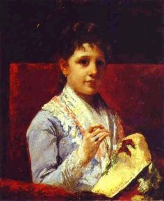 Lady At The Tea Table Mary Cassatt | Masterpiece Oil Paintings Reproduction Gallery