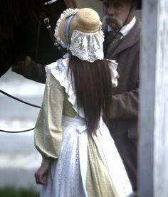 The Vampire Diaries Katharina Petrova, Vampire Drawings, Redeeming Love, Vampire Diaries Funny, Katherine Pierce, Fairy Tales, Royalty, Tulle, Period Costumes