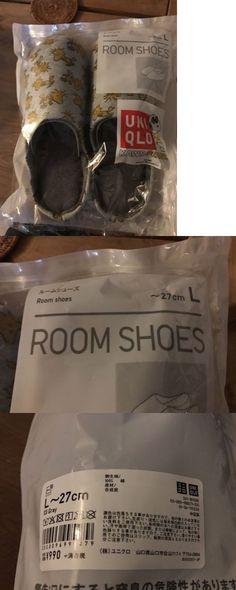 f0dff7eb59 Slippers 163550  New! Rh Restoration Hardware Luxury Plush Foot Duvet Down Slippers  Unisex Medium -  BUY IT NOW ONLY   33 on eBay!