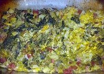 Zapečená kapusta Lchf, Quiche, Vegetables, Breakfast, Food, Morning Coffee, Quiches, Veggie Food, Vegetable Recipes