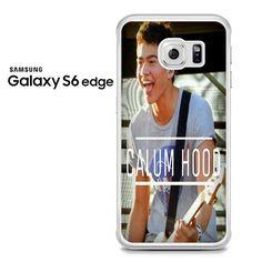 Calum Hood 5sos Cover Samsung Galaxy S6 Edge Case
