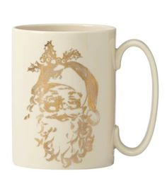 Shop for Lenox Golden Holidays Naughty or Nice Santa Mug at Dillards.com. Visit Dillards.com to find clothing, accessories, shoes, cosmetics & more. The Style of Your Life.