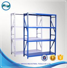Suzhou QHDC warehouse shelving numbering system steel and metal storage beam racks heavy duty shelves for sale