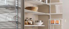 regaltr ger f r abstellraum werkstatt regale f r keller garage vorratskammer pinterest. Black Bedroom Furniture Sets. Home Design Ideas