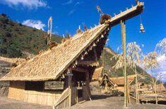 Naga-Heritage-Village-Kohima-Nagaland – Luxury Trails Of India