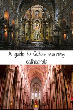 Top tips for visiting beautiful #Quito, #Ecuador. #travel