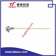 ceramic protection tube R type thermocouple