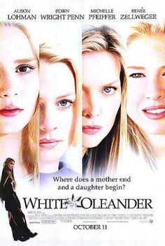 White Oleander - a 2002 American drama film