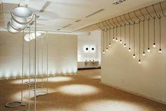 lumini shop by rocco, vidal + associates