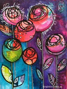 Art Journal | Birgit Koopsen