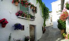 Somewhere in Southern Spain