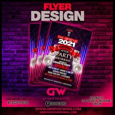 Top Flyer of the day The Official 2021 Mayfest After Party designed by graphicwind For more info contact web www.graphicwind.com or email us at graphicwind@gmail.com Flyer Design, Logo Design, Graphic Design, Web Technology, Creative Design, Neon Signs, Party, Top, Parties