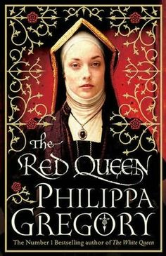 The Red Queen by Philippa Gregory is the second book in the Cousins of the Cousins War series. Description from historicalnovelreview.blogspot.com. I searched for this on bing.com/images