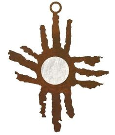 Hopi Sun Southwest Christmas Ornaments Set of 3 southwestern ornaments ironwood industries made in usa Southwestern Christmas Decorations, Southwestern Home Decor, Christmas Ornament Sets, Christmas Tree, Holiday Crafts, Holiday Decor, Holiday Ideas, Xmas Tree Lights, Western Decor