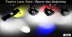 CULTURA,   ESPORTE   E   POLÍTICA: Conheça as nove decisões ilegais de Moro para difi...