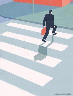 chiara ghigliazza #illustration #italian #picame