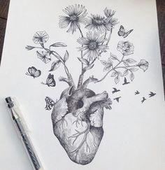 Atunci când apare dragostea în inima poate inflori ceva mai frumos decât niște flori