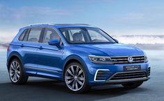 2017 Volkswagen Touareg Release Date & Price - http://www.carsets.net/2017-volkswagen-touareg-release-date-price/