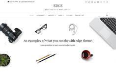 themefresia wordpress theme Edge