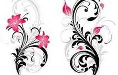 Flower Tattoos Over The Shoulder - Bing Images