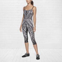Nike Store. Nike Pro Tattoo Tech Women's Bodysuit