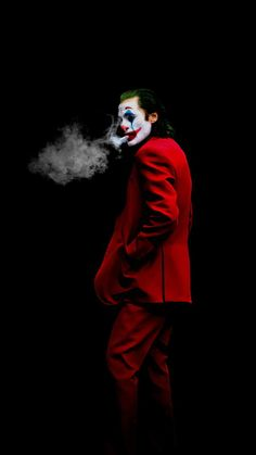 Joker Bad Guy iPhone Wallpaper - iPhone Wallpapers