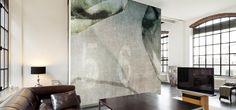 Papier peint panoramique LIGHT CRYSTAL by N.O.W. Edizioni