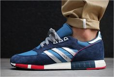 ADIDAS BOSTON SUPER | Image #adidas #shoe