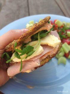 LCHF-sandwich
