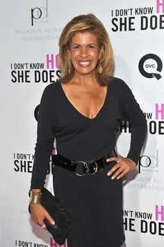 """7 Black Celebrity Breast Cancer Survivors : HOTA KOTB. The """"Today Show"""" host was diagnosed with breast cancer in 2007 and has been cancer free for six years."""